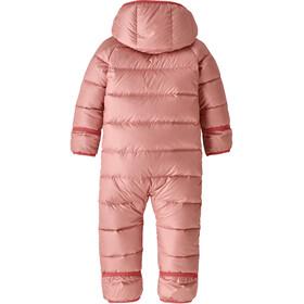 Patagonia Infant Hi-Loft Mono Plumón Color Niños, rosebud pink
